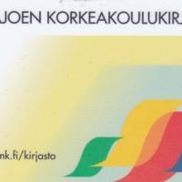 Kirjastokortti - Seinäjoen ammattikorkeakoulun kirjasto